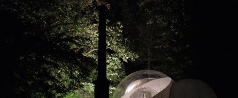 France 2, Des campings pas comme les autres avec BubbleTree