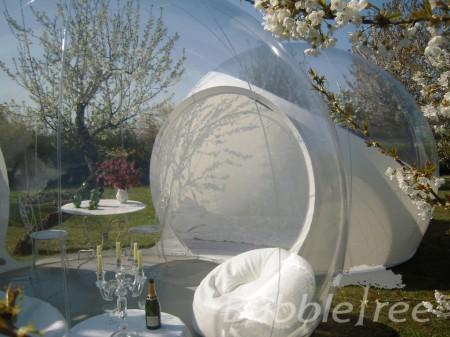 Bubble GrandSuite 1