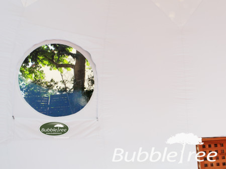 FlowerBubble BubbleTree