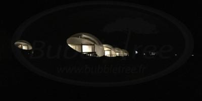 Le tourisme expérientiel avec BubbleTree - Wadi Rum