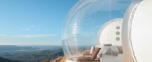 BubbleTree en Australie
