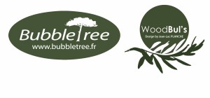 BubbleTree - WoodBuls Logo
