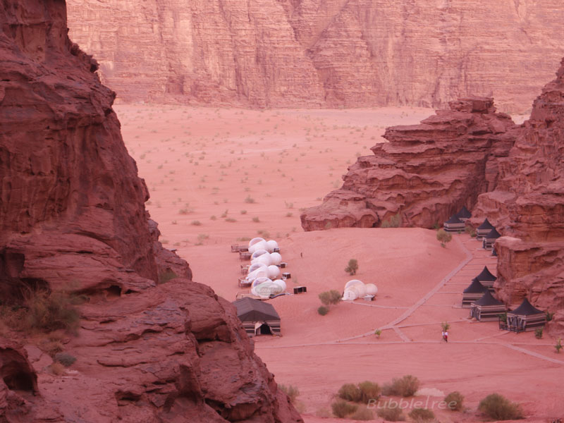 Experiential travel: When the desert shows its cinema by France 2
