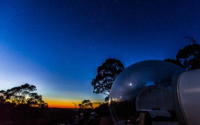 BubbleTree in Australia