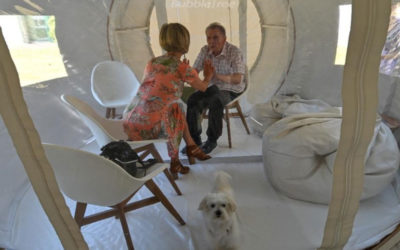 Bubble Care Home by Reuters – BubbleTree EHPAD